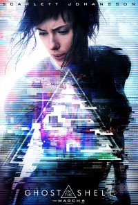 affiche  Ghost in the Shell 525207
