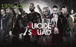 wallpapers Suicide Squad