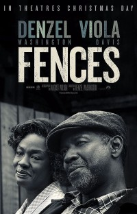 Poster Fences 527143