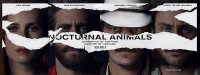 Poster Nocturnal Animals 527461