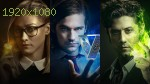 wallpapers The magicians