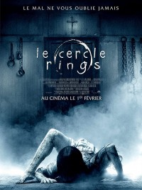 Poster Le Cercle - Rings 529611