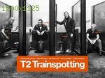 wallpapers T2 Trainspotting