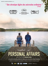 Poster Personal Affairs 530881
