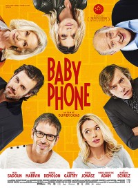 Poster Baby Phone 531599