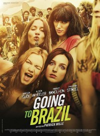 Poster Going To Brazil 531723