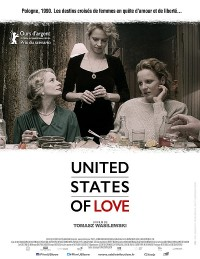Poster United States of Love 531930