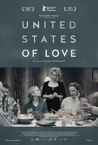 affiche  United States of Love 531932