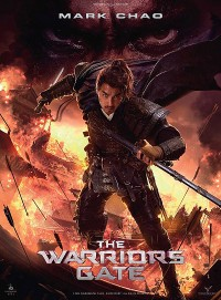Poster The Warriors Gate 532005
