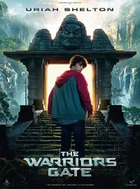 affiche  The Warriors Gate 532007