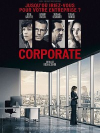 Poster Corporate 532949