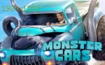 wallpapers Monster Cars