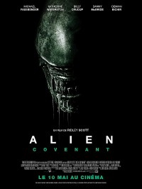 Poster Alien Covenant 533458