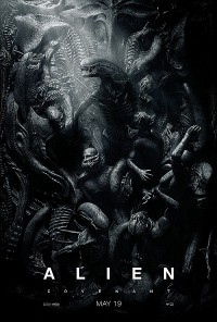 affiche  Alien Covenant 533460