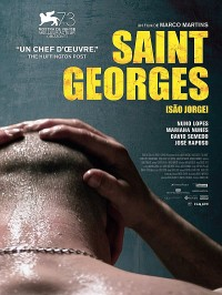 Poster Saint Georges 534276