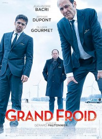 Poster Grand froid 534674