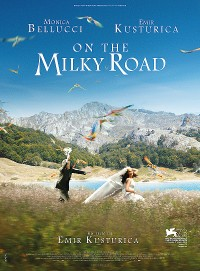 affiche  On the Milky Road 535067