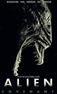 affiche  Alien Covenant 535154