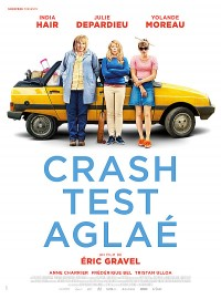 Poster Crash Test Aglaé 535664