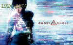 wallpapers Ghost in the Shell