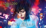 wallpaper  Ghost in the Shell 536509
