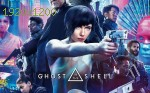 wallpaper  Ghost in the Shell 536510