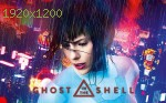 wallpaper  Ghost in the Shell 536511