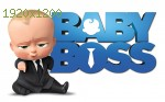 wallpapers Baby Boss