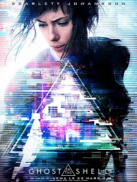 Poster Ghost in the Shell 538821