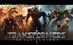wallpaper  Transformers: The Last Knight 540717