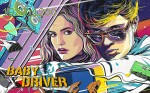 wallpapers Baby Driver