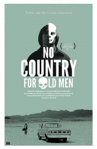 Poster No Country for Old Men 541696