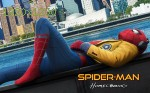 wallpapers Spider-Man Homecoming