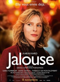 Poster Jalouse 543011