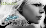 wallpapers Atomic Blonde