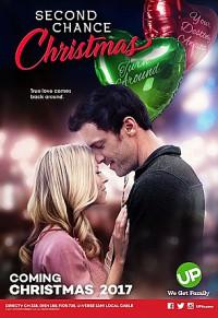 Second coup de foudre no l second chance christmas le t l film - Telefilm coup de foudre pour noel ...