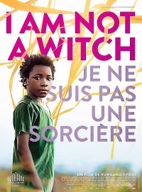 Poster I Am Not a Witch 544591
