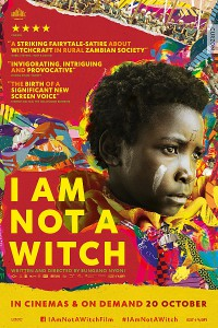 affiche  I Am Not a Witch 544636