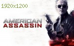 wallpapers American Assassin