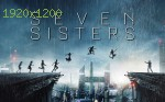 wallpapers Seven Sisters