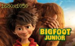 wallpapers Bigfoot Junior