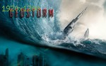 wallpaper  Geostorm 548467