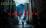 wallpaper  Geostorm 548468