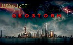 wallpaper  Geostorm 548470