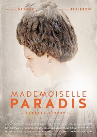 Poster Mademoiselle Paradis 548834