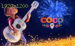 wallpapers Coco