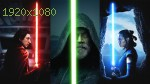 wallpapers Star Wars Les derniers Jedi