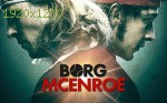 wallpapers Borg  McEnroe