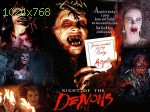 wallpapers Demon House
