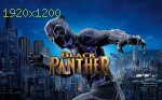 wallpapers Black Panther